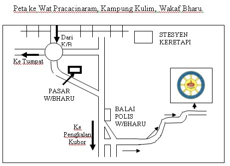 Persatuan Buddha Wakaf Bharu